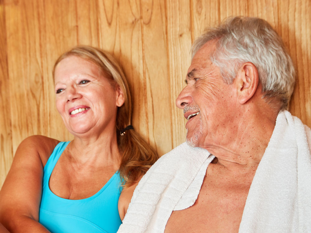 Can thermotherapy help my dementia