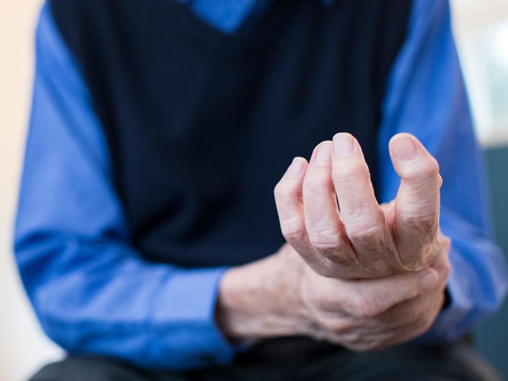 Can thermotherapy help my rheumatoid arthritis