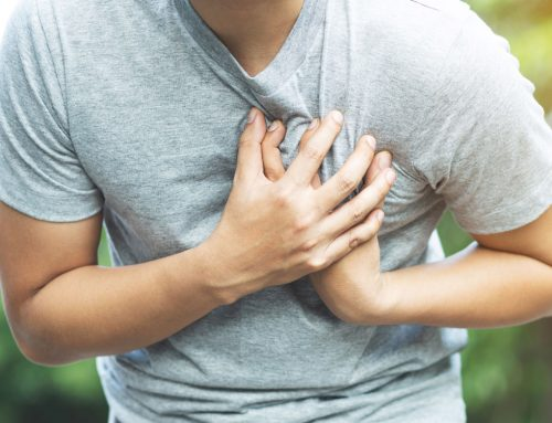 Can Thermotherapy help Congestive Heart Failure?