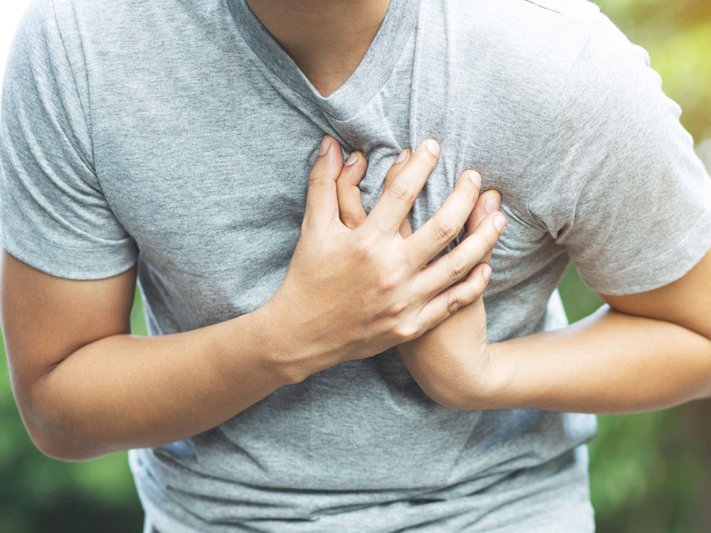 Can thermotherapy help congestive heart failure