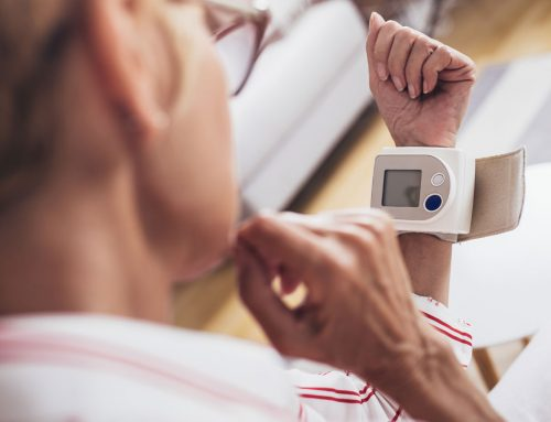 Can Thermotherapy help High Blood Pressure?